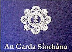 An Garda Síochana