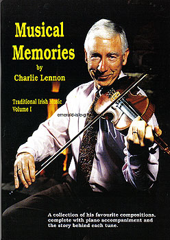 Irish Fiddle Musical Memories