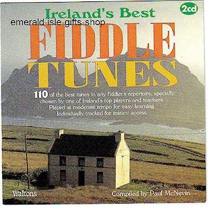 CD 110 Ireland