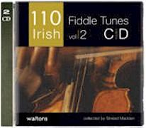 Music 2 CD Set110 Ireland