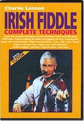 Irish Fiddle Complete Techniques (DVD Tutor)