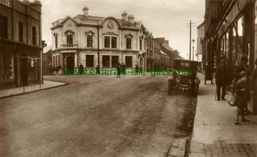 Ballymena - Antrim - Broadway