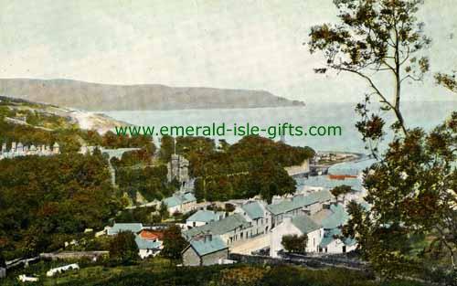Glenarm - Antrim