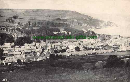 Glenarm - Antrim - Valley