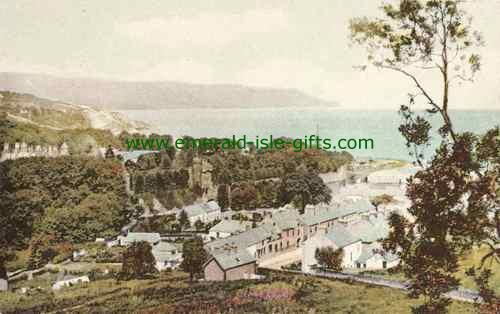 Glenarm - Antrim - Scenic view