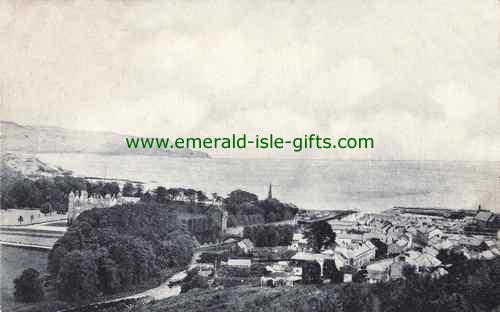 Glenarm - Antrim - old photo