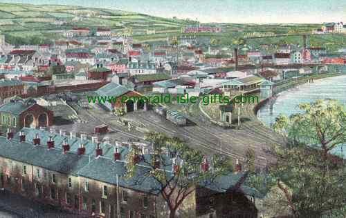 Larne - Antrim - town photo