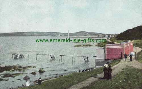 Larne - Antrim - Bathing Places