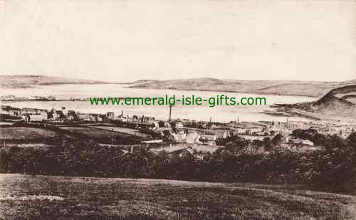 Larne - Antrim - general view