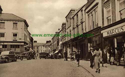 Armagh Town - Market St
