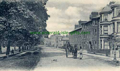 Armagh Town - Hartford Place