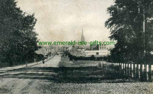 Lurgan - Armagh - Lough Neagh Rd