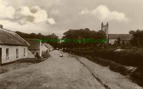 Portadown - Armagh - Seago Church