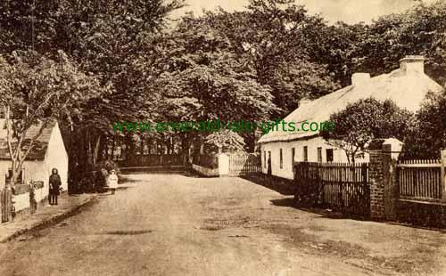 Portadown - Armagh - Batchelors Walk