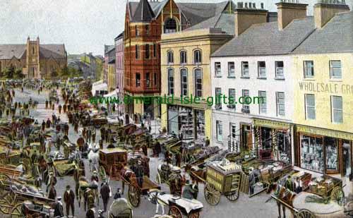 Portadown - Armagh - High St