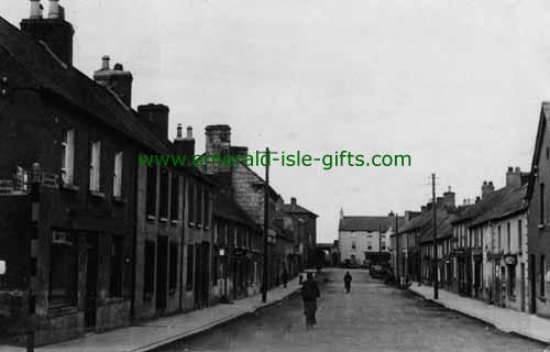 Bagnalstown - Carlow -  Kilkee St