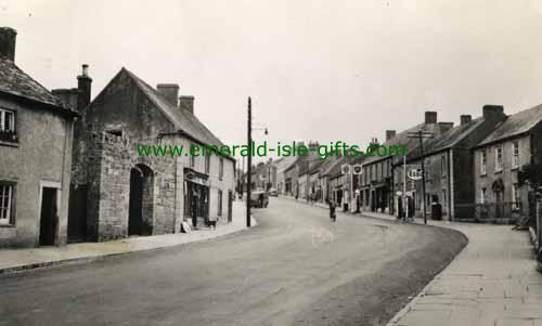 Borris - Carlow - Main St
