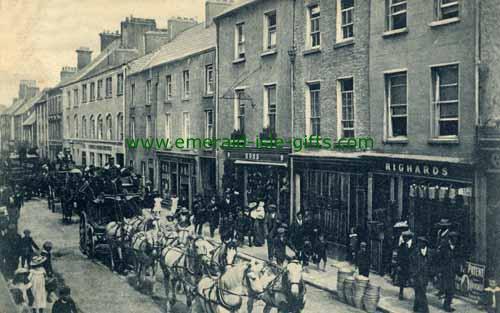 Carlow Town - Circus - Dublin St