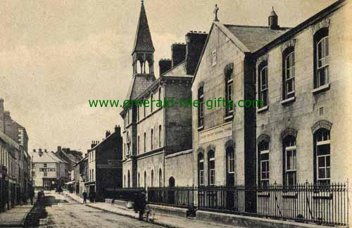 Carlow Town -  Presentation Convent