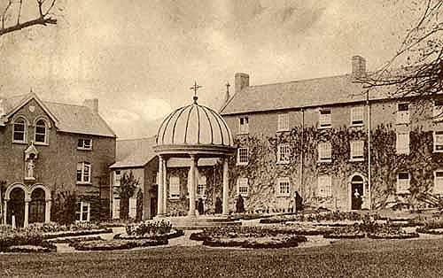 Tullow - Carlow -  Brigidine Convent
