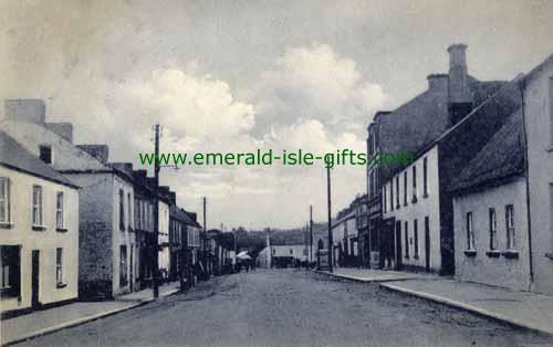 Ballyconnell - Cavan - Main St