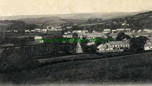 Bailieborough - Cavan - Town