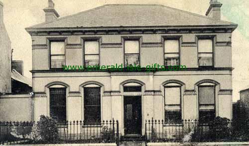 Bailieborough - Cavan - Northern Bank