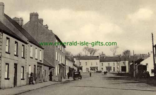 Ballinagh - Cavan - Main St