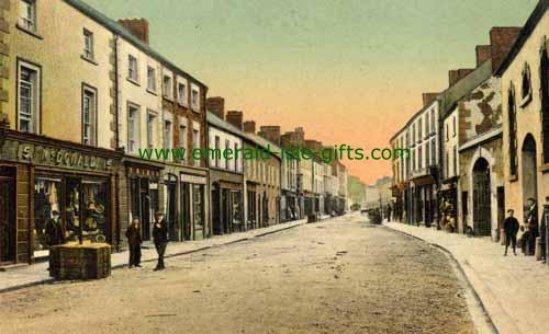 Cavan Town - Main Street