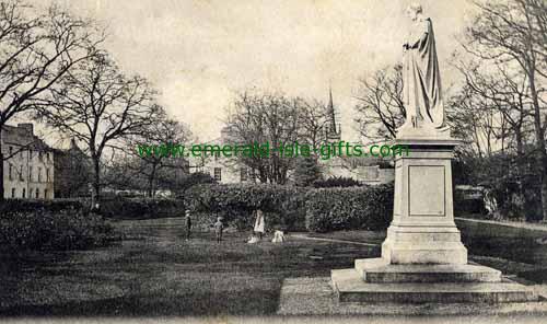 Cavan Town - Farnham Gardens