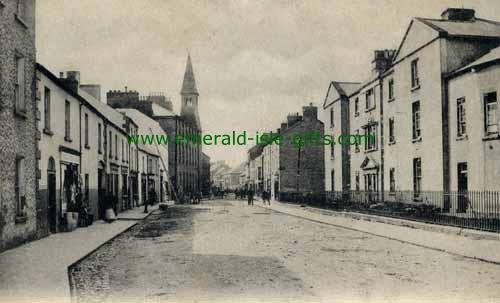 Cavan Town - Church Street