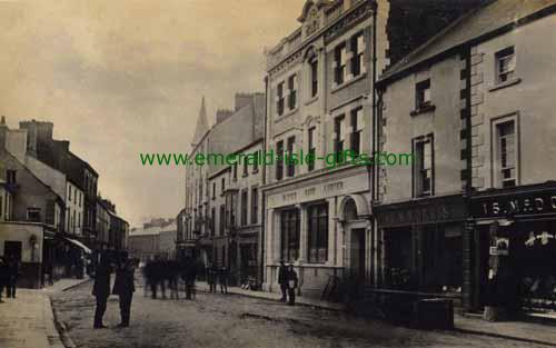 Cavan Town -  Lower Main St