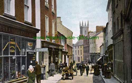 Ennis - Clare - Church Street