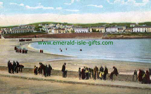 Kilkee - Clare - West End