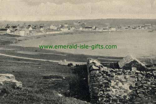 Kilkee - Clare - Village