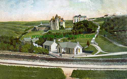Lisdoonvarna - Clare - Spa House
