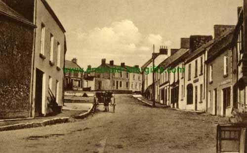 Tulla - Clare - Market Street