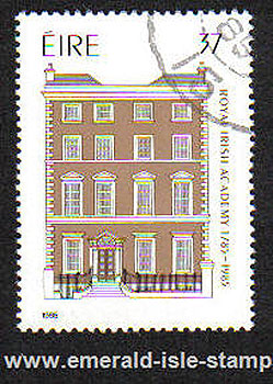 Ireland 1985 Royal Irish Academy Used