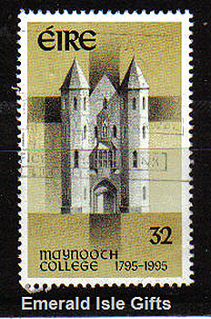 Ireland 1995 Maynooth College Used