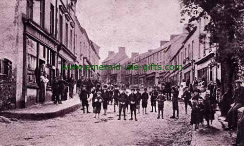 Ballydehob - Cork - Village