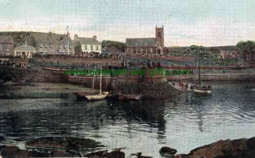 Baltimore - Cork - Village