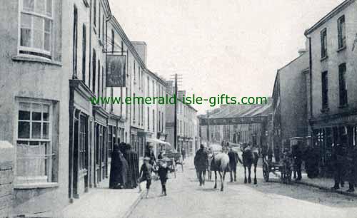 Bandon - Cork - Shannon St Vintage