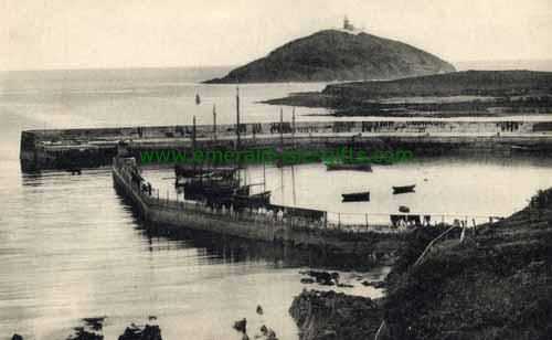 Ballycotton - Cork - Harbour