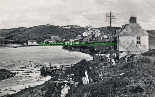 Bere Island - Cork