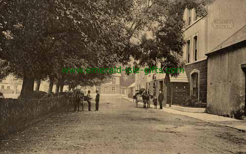 Blarney - Cork - Village