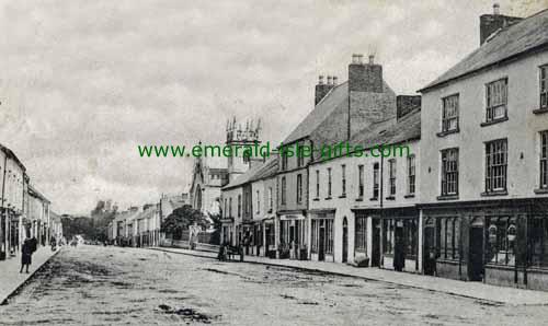 Buttevant - Cork - Main St