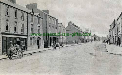 Buttevant - Cork - old photo