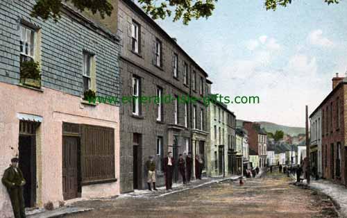 Castlehaven - Cork - Middle St