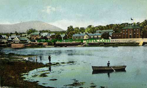 Castlehaven - Cork - Bantry Bay