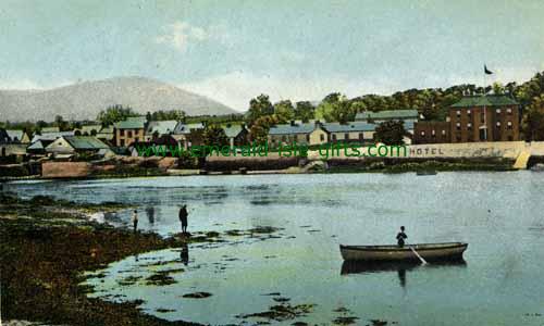 Castlehaven - Cork - Bantry Bay